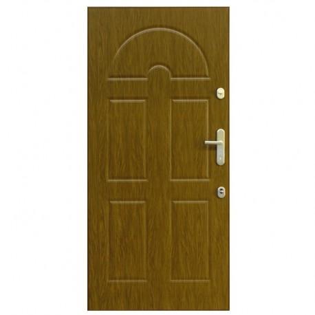 Drzwi antywłamaniowe zewnętrzne Gerda CX20