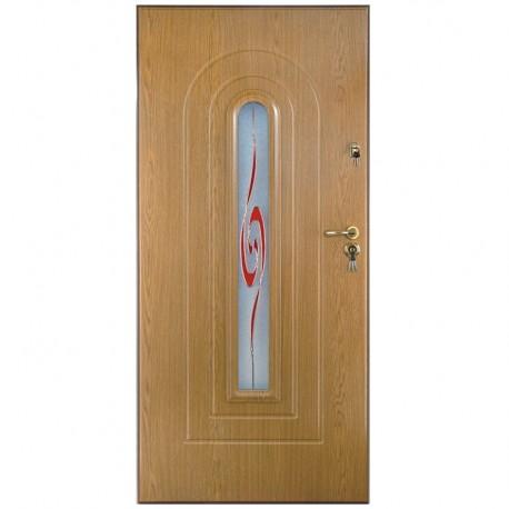 Drzwi antywłamaniowe zewnętrzne Gerda GSX_G84_A82