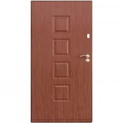 Drzwi antywłamaniowe wewnętrzne Gerda SX10_R20