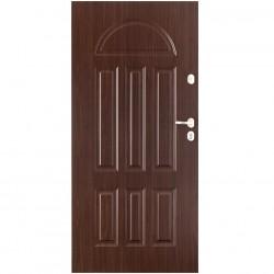 Drzwi wzmocnione zewnętrzne TT wzór Werona