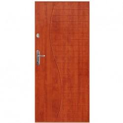 Drzwi antywłamaniowe wewnętrzne Gerda CX10