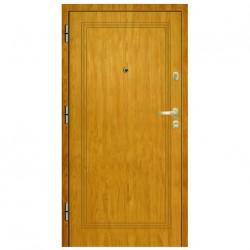 Drzwi wejściowe Domino Ravenna