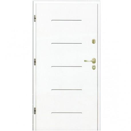 Drzwi wejściowe Domino Denver