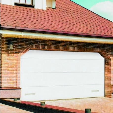 Brama garażowa segmentowa Gerda