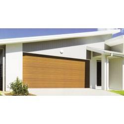 Bramy garażowe Gerda Classic S-Panel