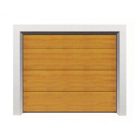 Brama garażowa Gerda TREND L-Panel