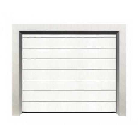 Brama garażowa Gerda CLASSIC M-Panel