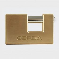 Kłódka trzpieniowa GERDA 90
