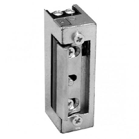 Zaczep elektromagnetyczny (elektrozaczep) JiS 12V DC